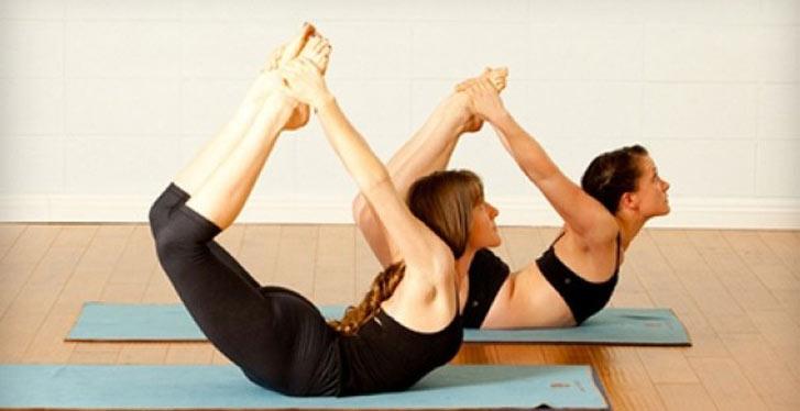 Aeria Yoga